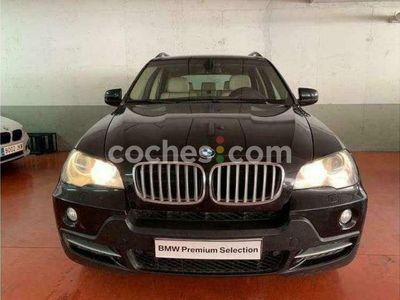 usado BMW 501 X5 3.0sdacv en Zamora