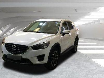 usado Mazda CX-5 2.2DE Lux.+Prem.blanco+Travel+TS AWD Aut. 175