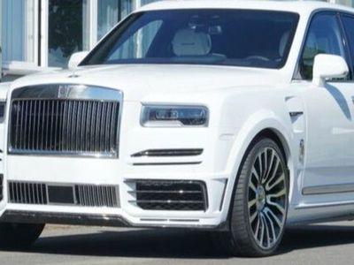 usado Rolls Royce Cullinan Todoterreno Automático de 5 Puertas