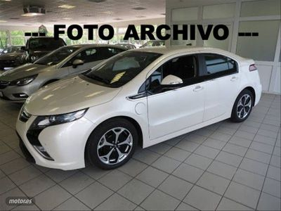 usado Opel Ampera 1.4 Selective