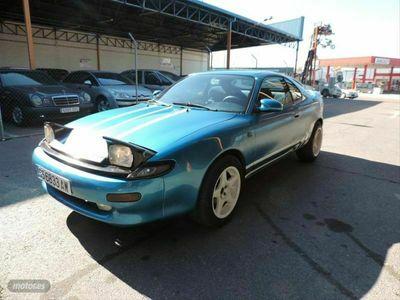 usado Toyota Celica Celica2.0 GT