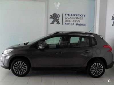 usado Peugeot 2008 -16