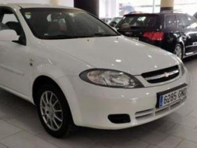 usado Chevrolet Lacetti