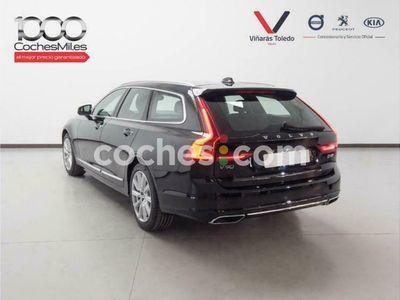 usado Volvo V90 D4 Inscription Aut. 190 cv en Toledo