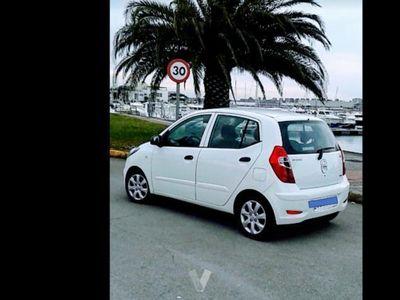 usado Hyundai i10 1.2 GLS Comfort -11
