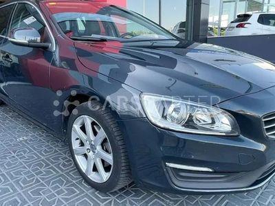 usado Volvo V60 D3 Momentum Auto 110 kW (150 CV) 5p