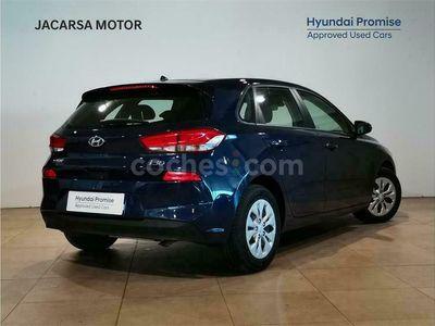 usado Hyundai i30 1.6 CRDI 70kW (95CV) Essence