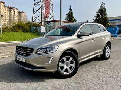 usado Volvo XC60 D3 Momentum 150cv *FINANCIADO 19.990€
