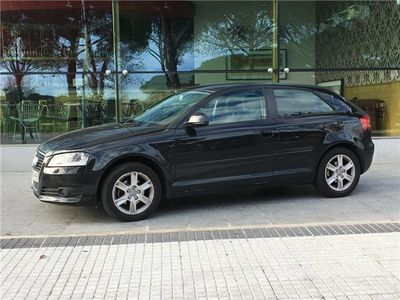 usado Audi A3 1.9TDI Attraction DPF, MUY BUEN ESTADO