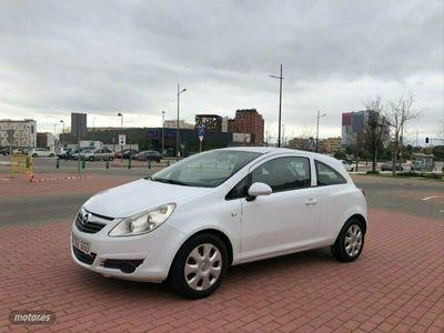 usado Opel Corsa Sport 1.3 CDTI