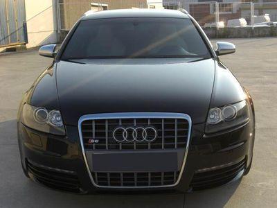 usado Audi S6 5.2 V 10 AVANT QUATTRO TIPTRONIC 435 CV