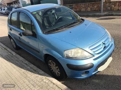 brugt Citroën C3 1.1i Furio