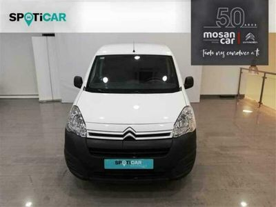 usado Citroën Berlingo Multispace LIVE BlueHDi 100