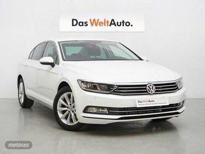 gebraucht VW Passat 2.0TDI Advance DSG6 110kW