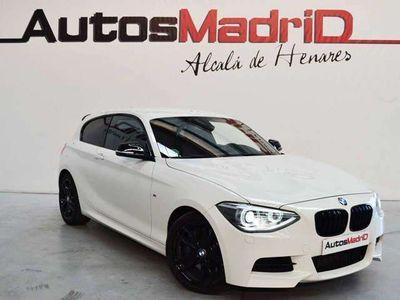 usado BMW M135 Serie 1 iA