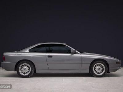 usado BMW 850 CI M70