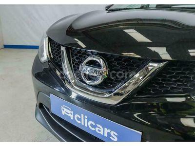 usado Nissan Qashqai 1.6dci Acenta 4x2 130 cv