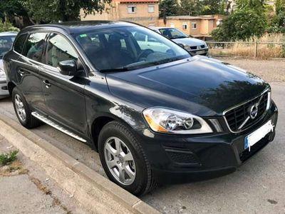 usado Volvo XC60 D5 Momentum AWD Aut.