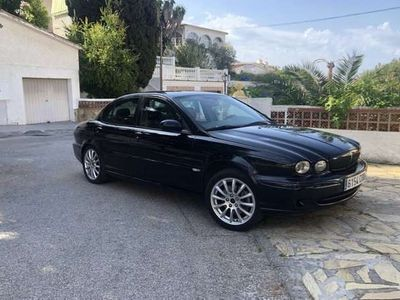used Jaguar X-type 2.0D Sport
