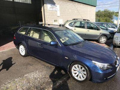 usado BMW 520 d Executive Edition
