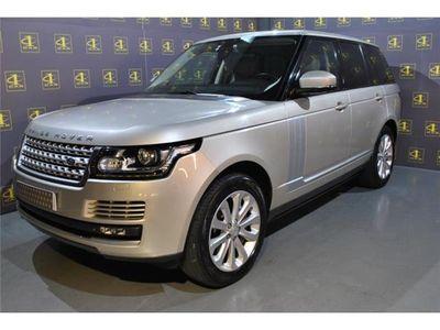 used Land Rover Range Rover 4.4 SDV8 Vogue 249kW (339CV)