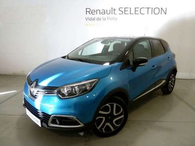 usado Renault Captur TCe eco2 Energy Zen 90