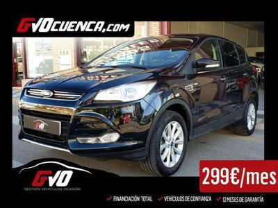 usado Ford Kuga 2.0TDCi Titanium 4x2 150