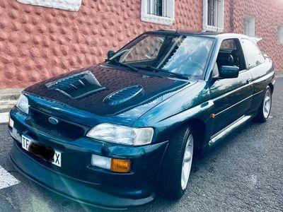 usado Ford Escort RS Cosworth T35 Luxury