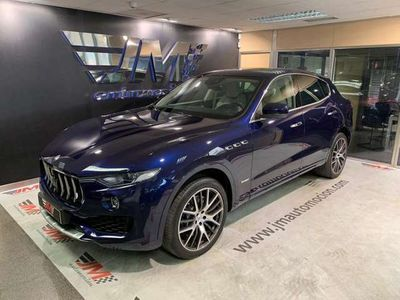 usado Maserati GranSport Levante V6 430 HP AWD S