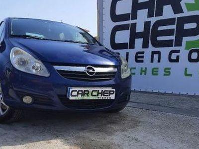 usado Opel Corsa 5p Cosmo 1.3 CDTi 90 CV Easytronic