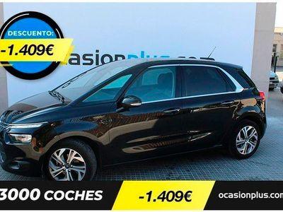 usado Citroën C4 Picasso 1.6BlueHDI S&S Feel 120