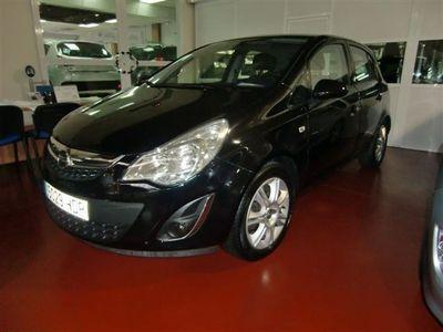 gebraucht Opel Corsa 1.2 C Mon