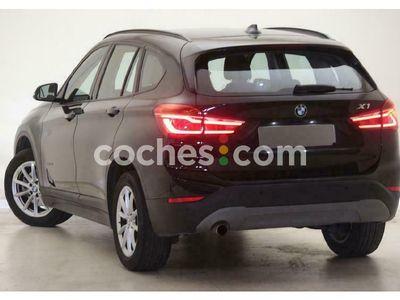 usado BMW X1 Sdrive 18d 150 cv