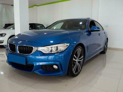 usado BMW 425 Serie 4 Gran Coupe d M Sport Segundamano