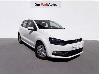 brugt VW Polo Polo1.0 BMT Edition 75