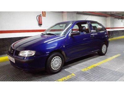 usado Seat Ibiza 1.4 16V Signa OFERTA SOLO 1.290 E.