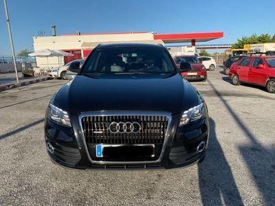 usado Audi Q5 3.0TDI quattro S line,240 cv, 4/4,automatico 7 vel