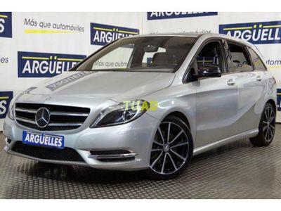 usado Mercedes B220 D Aut 170cv '14