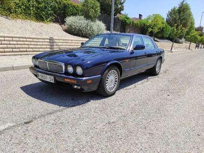 usado Jaguar XJ12