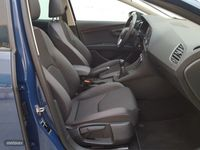 usado Seat Leon ST Leon 2.0 TDI CR 135KW (184CV)