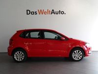brugt VW Polo 1.0 Bmt Advance 75