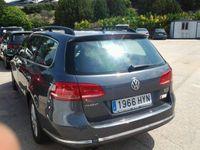 usado VW Passat Variant 2.0 TDI 140 Advance Bmot Tech * NAV, 189€/MES *