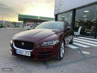usado Jaguar XE 2.0 AJ200D Diesel RWD 180cv Prestige