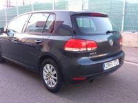 usado VW Golf TDI 105CV