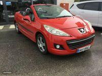usado Peugeot 207 CC 1.6 VTi 16v 120