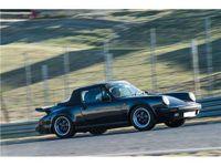 usado Porsche 911 Carrera Cabriolet 911 3.2