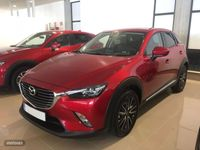 usado Mazda CX-3 CX-31.5D Luxury 2WD