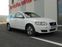 usado Volvo V50 1.6d Drive Kinetic 5p. -10