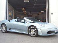 usado Ferrari F430 Spider F1