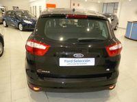 gebraucht Ford C-MAX C-Max Diesel1.6TDCi Trend 115